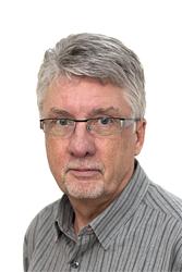 Restaurant Manager, Dennis Harris Press/Webmaster - deh